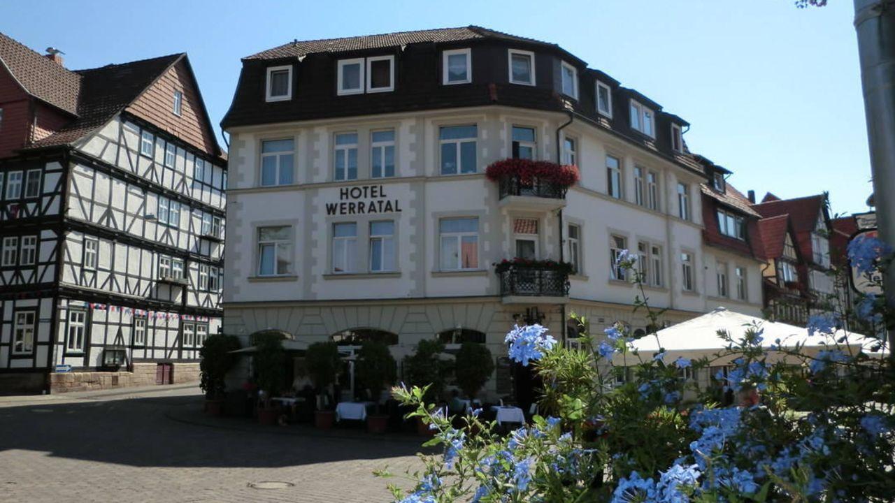 hotel werratal bad sooden allendorf holidaycheck hessen deutschland. Black Bedroom Furniture Sets. Home Design Ideas