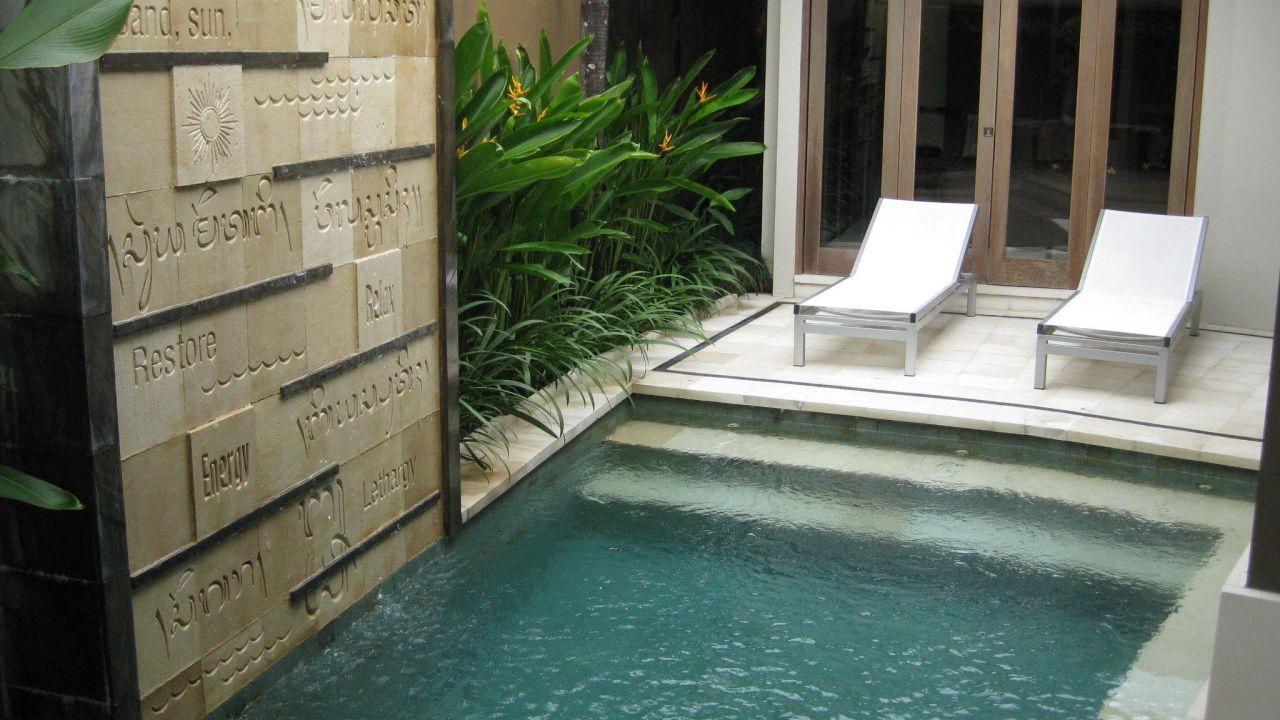 The Ahimsa Beach Jimbaran Holidaycheck Bali Indonesien