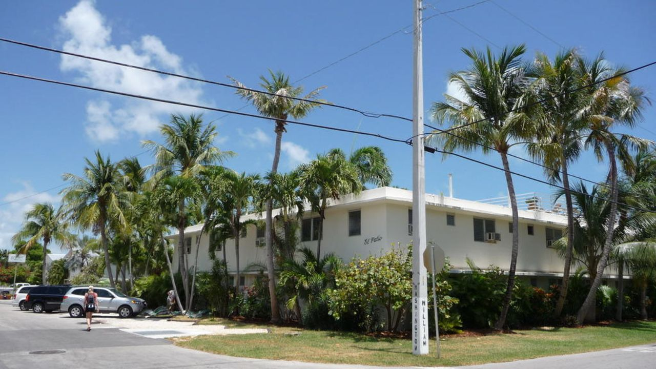 El Patio Motel In Key West Holidaycheck Florida Usa  El Patio Key West