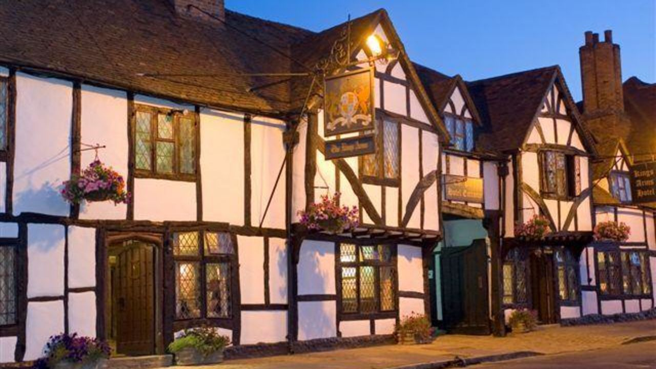 Kings Arms Hotel Amersham Holidaycheck South East England
