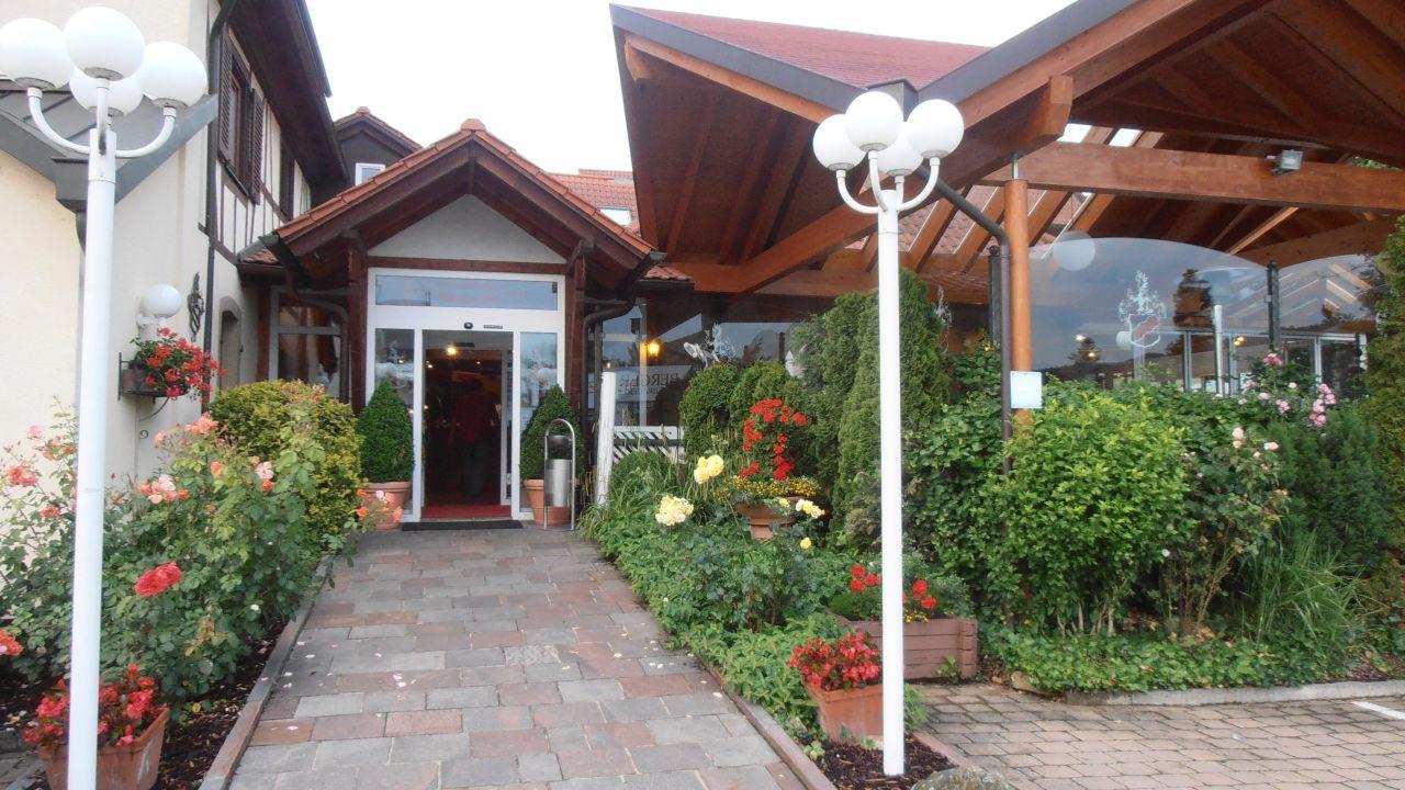 Hotel Ratsstube (Sinsheim) • HolidayCheck (Baden-Württemberg ...