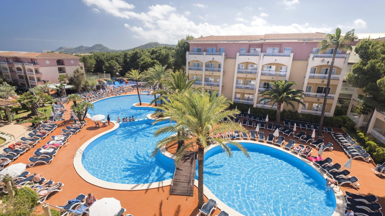 Hotel Green Garden in Cala Ratjada • HolidayCheck | Mallorca Spanien