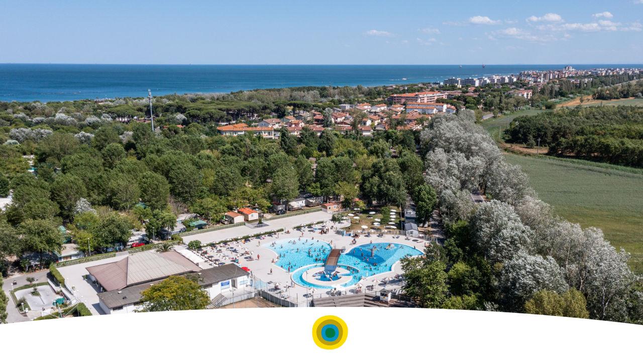Adriano Camping Village (Punta Marina) • HolidayCheck (Emilia ...