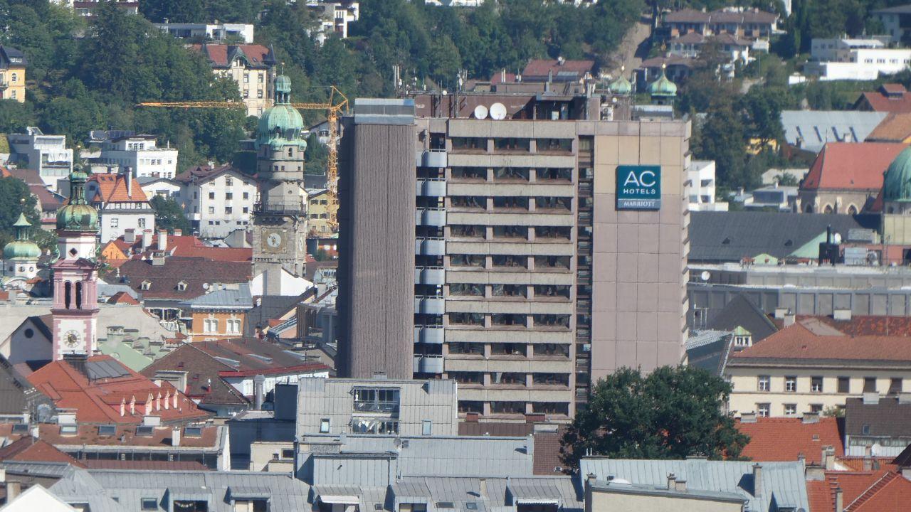 Tc Hotel Innsbruck