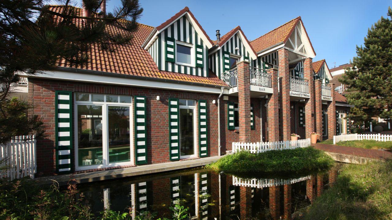 Apartments Feuerschiff Langeoog Holidaycheck Niedersachsen Deutschland