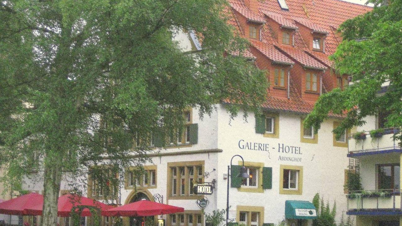 Hotelbewertungen Galerie Hotel In Paderborn Nordrhein Westfalen Deutschland
