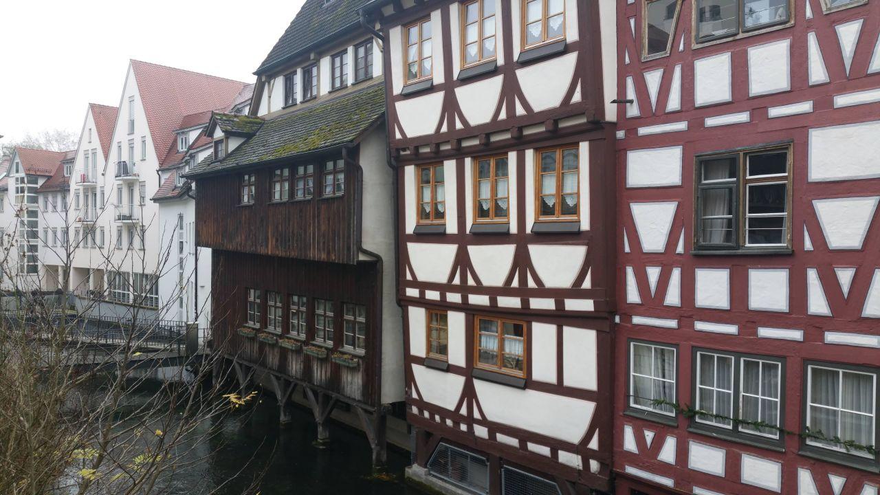 hotel schmales haus ulm holidaycheck baden w rttemberg deutschland. Black Bedroom Furniture Sets. Home Design Ideas