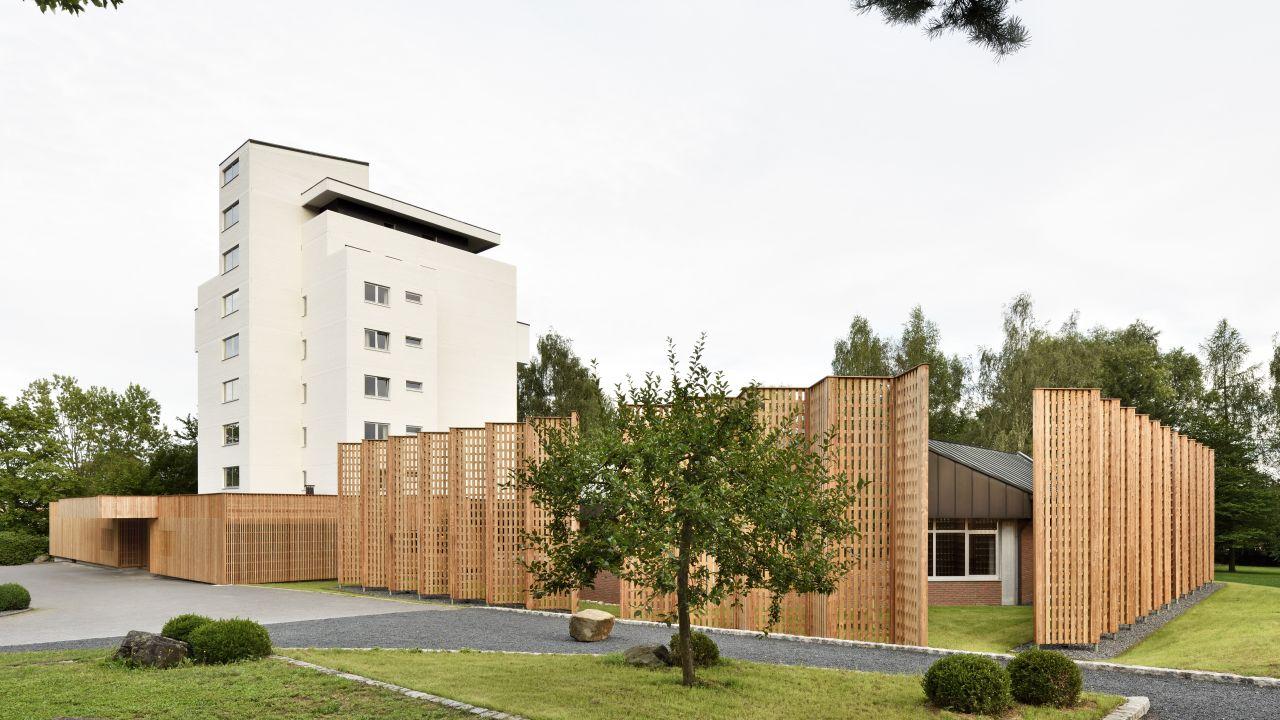 Bio Hotel Sturm Garten & Spa