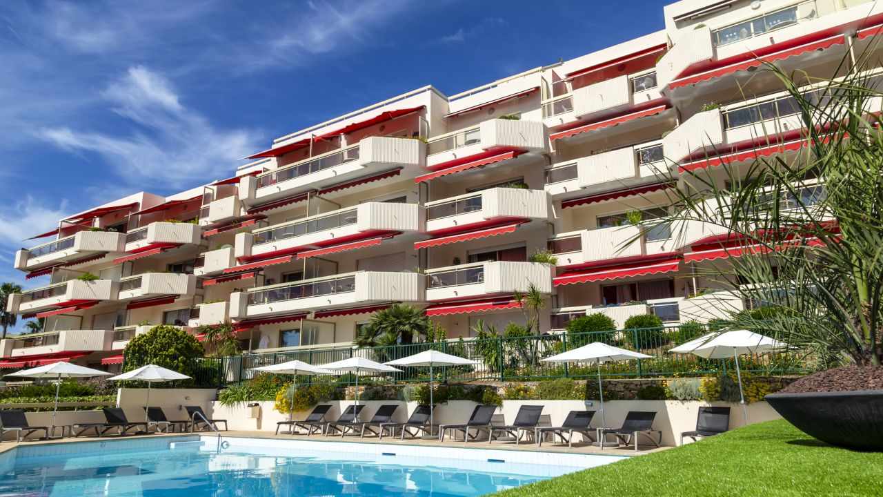 Hapimag Resort Antibes Cap Dantibes Holidaycheck Côte Dazur
