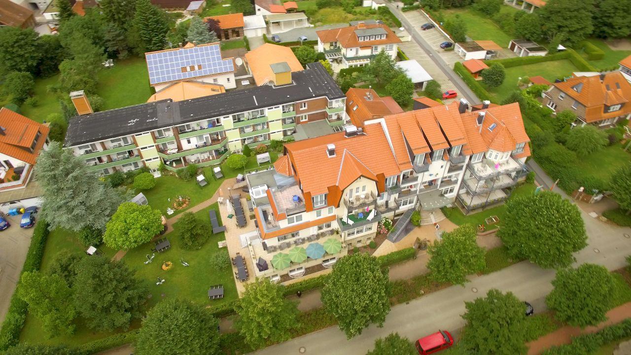 Parkhotel Weber M 252 Ller Bad Lauterberg Holidaycheck