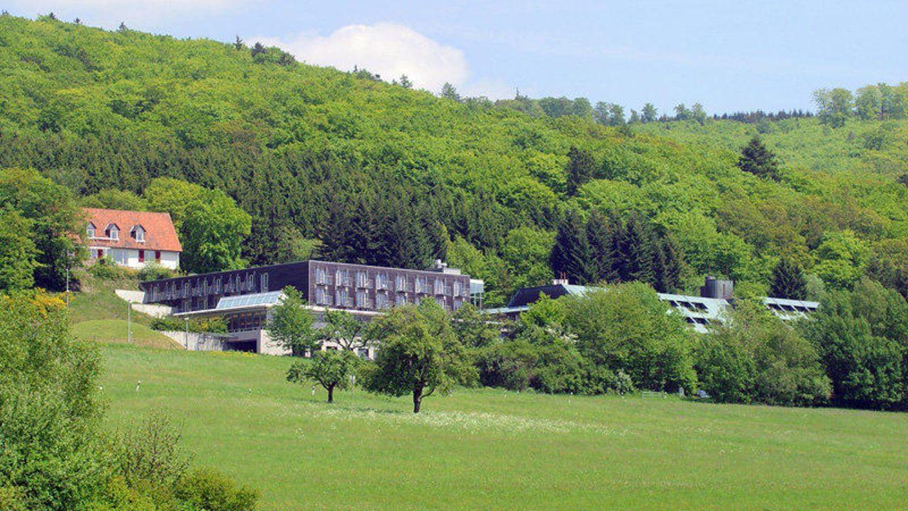 Collegium Glashütten (Glashütten) • HolidayCheck (Hessen