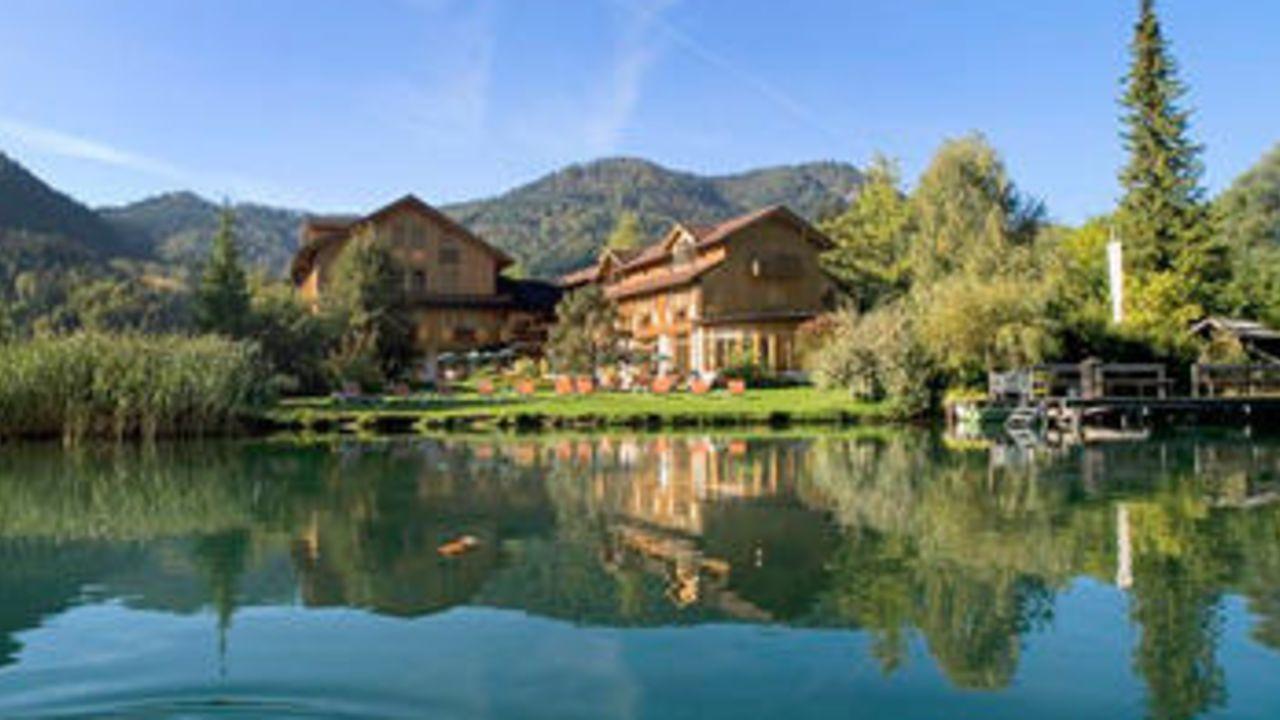 Haus am See Weissensee • HolidayCheck Kärnten