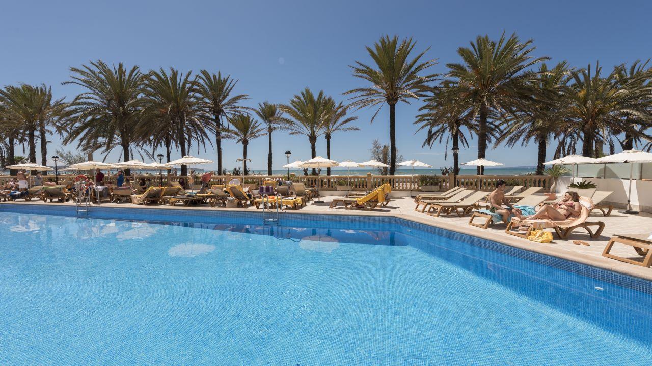 Hotel Pil Lari Playa De Palma