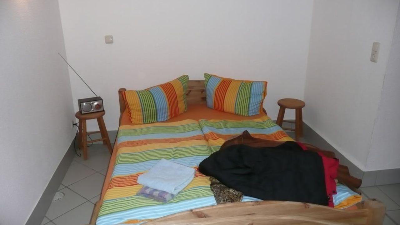 pension ostseetraum warnem nde rostock warnem nde holidaycheck mecklenburg vorpommern. Black Bedroom Furniture Sets. Home Design Ideas
