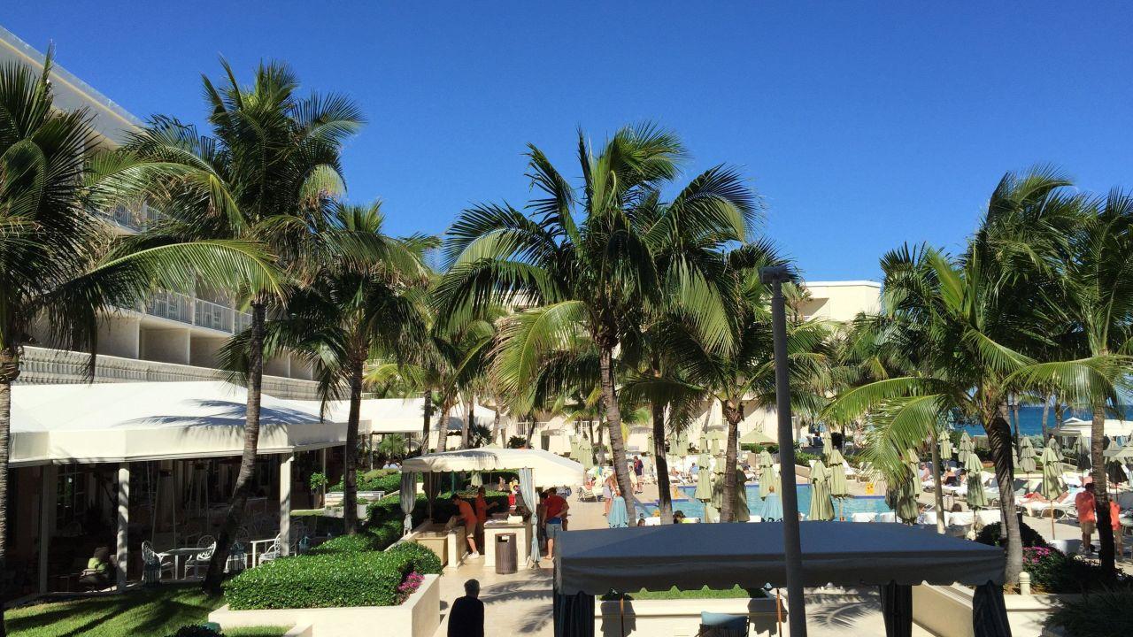 Hotel Four Seasons Palm Beach (Palm Beach) • HolidayCheck (Florida ...