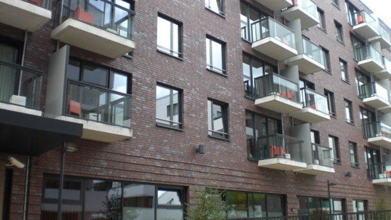 Adina Apartment Hotel Hamburg Michel Hamburg Holidaycheck