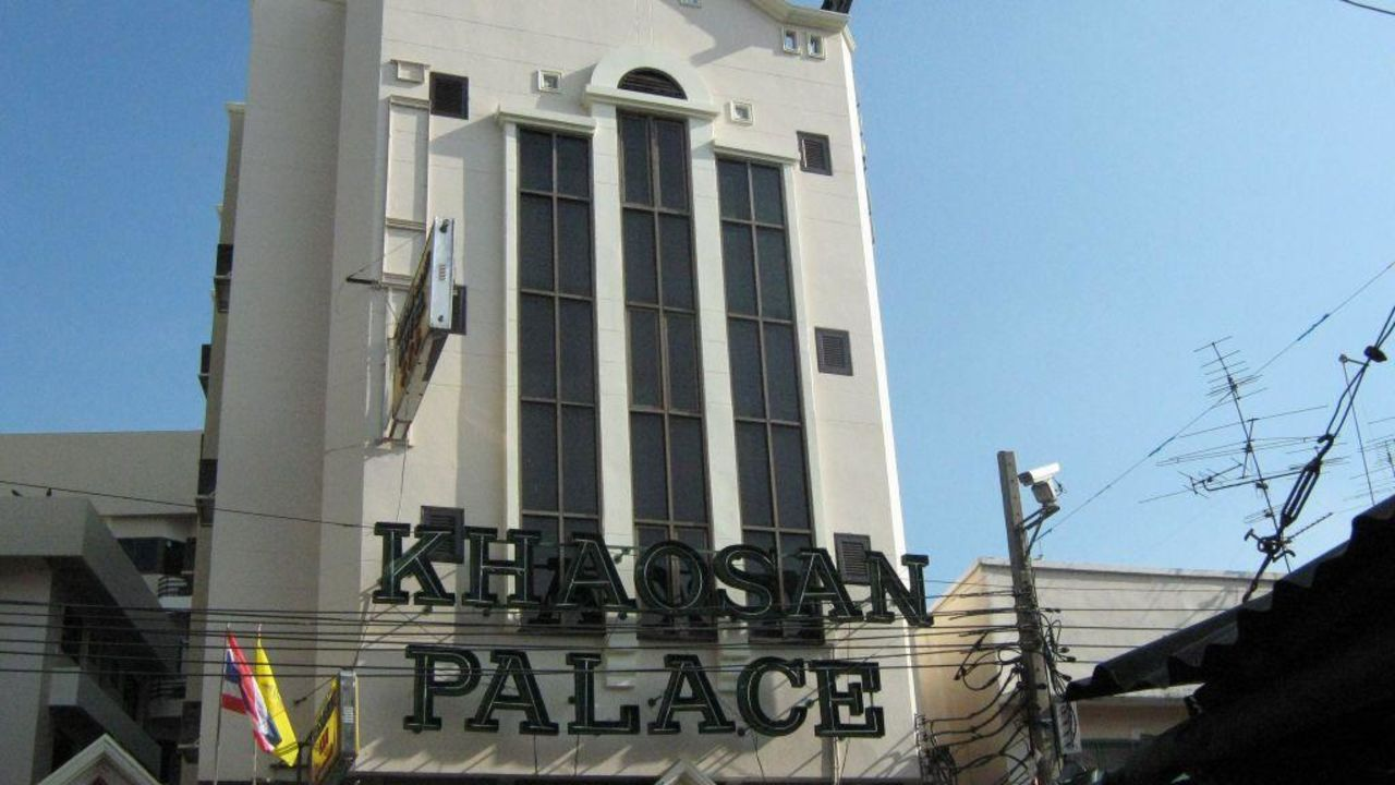 Das Guesthouse Khaosan Palace ist ein 3* Hotel und kann jetzt ab 673€ gebucht werden