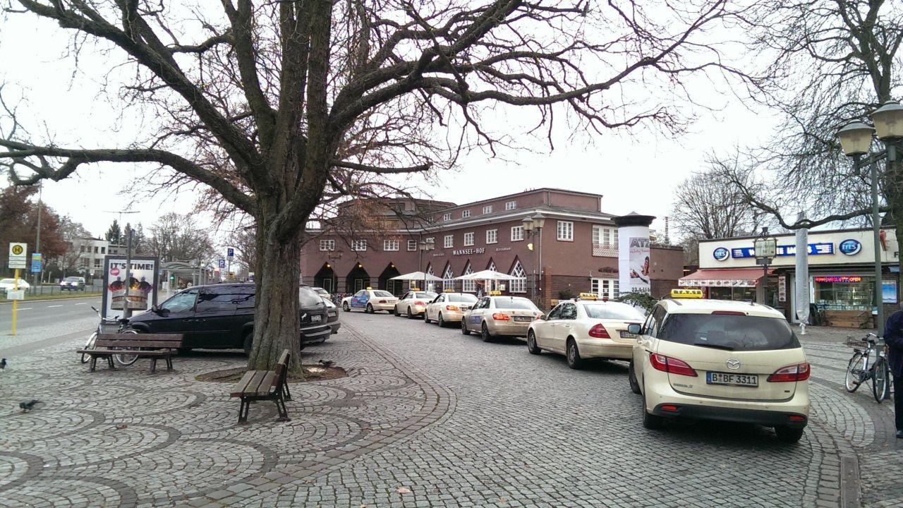Hotel Bonverde Berlin Steglitz Zehlendorf Holidaycheck Berlin