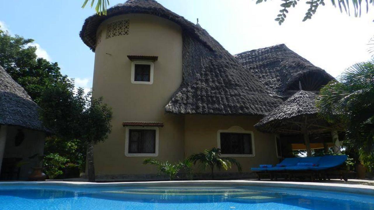 Villa Savannah Diani Beach Holidaycheck Provinz Coast Kenia