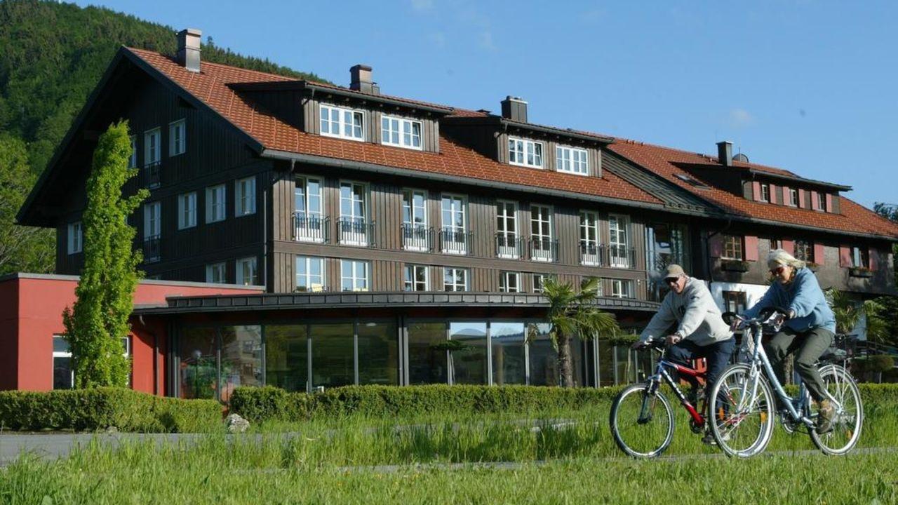 Hotel evviva in oberstaufen holidaycheck bayern for Oberstaufen hotel