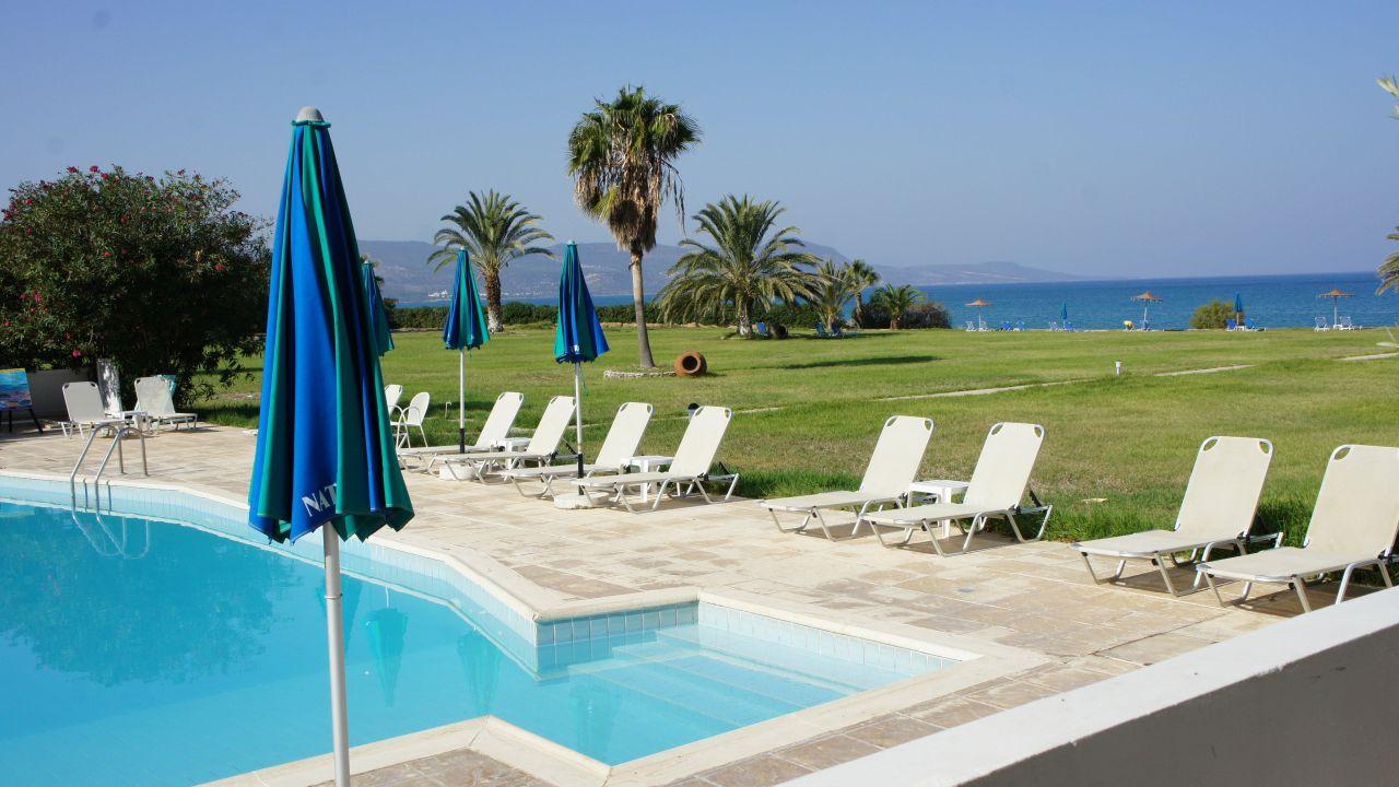 Hotel Natura Beach Polis