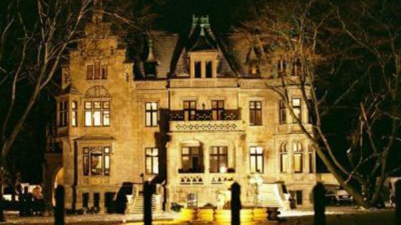 Schlosshotel Zum Markgrafen Quedlinburg Holidaycheck Sachsen