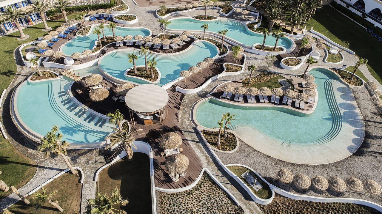 Mitsis Norida Beach Hotel (Zia) • HolidayCheck (Kos | Griechenland)
