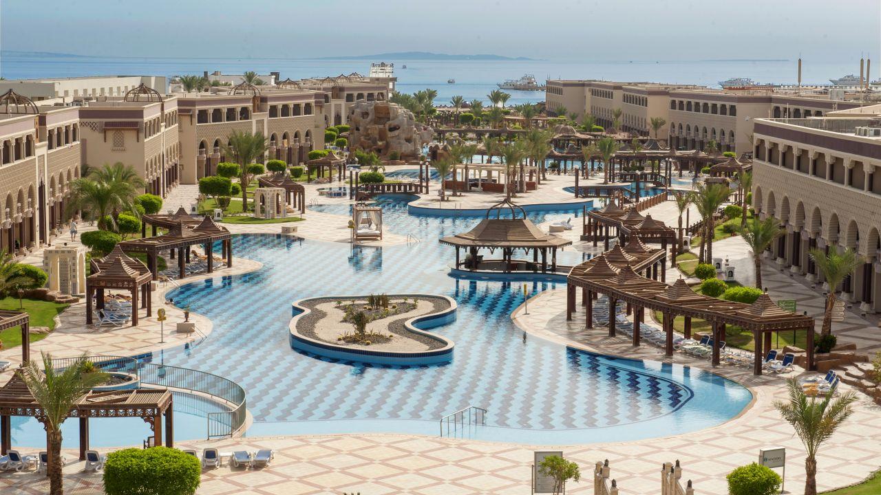 Sentido mamlouk palace resort hurghada holidaycheck for Design hotel sauerland am kurhaus 6 8