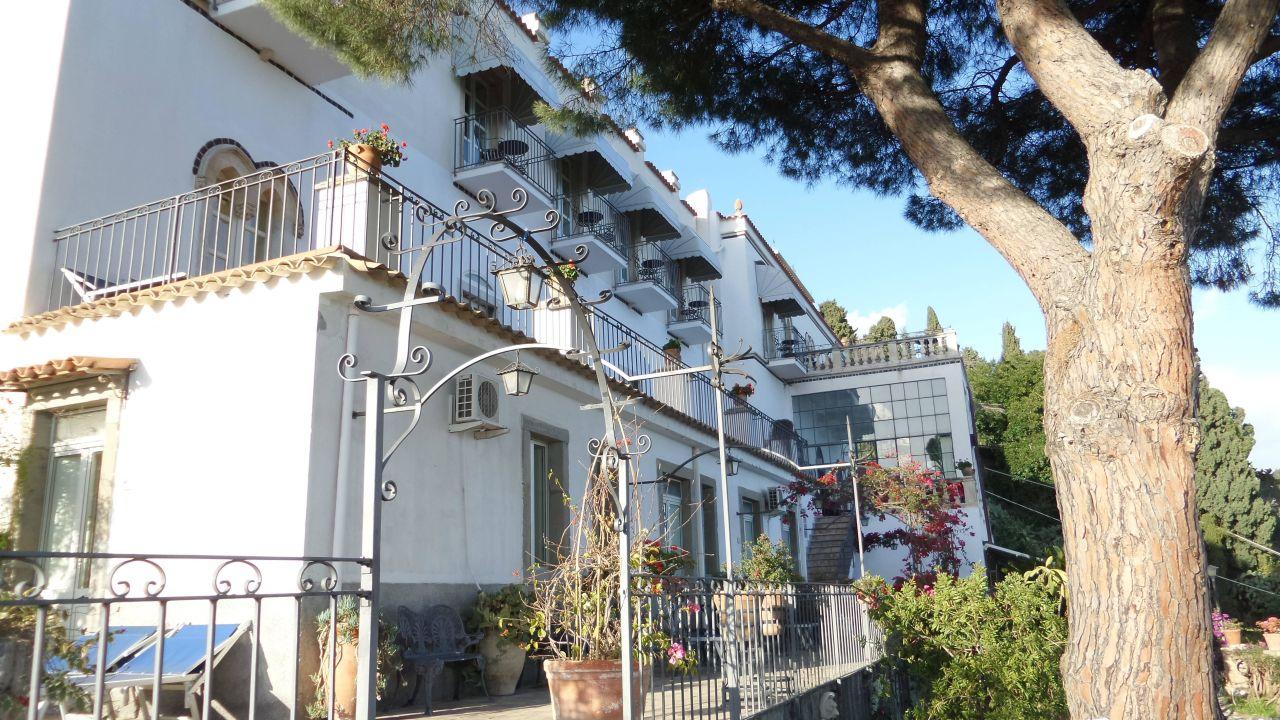 Hotel bel soggiorno taormina holidaycheck sizilien for Hotel bel soggiorno abano