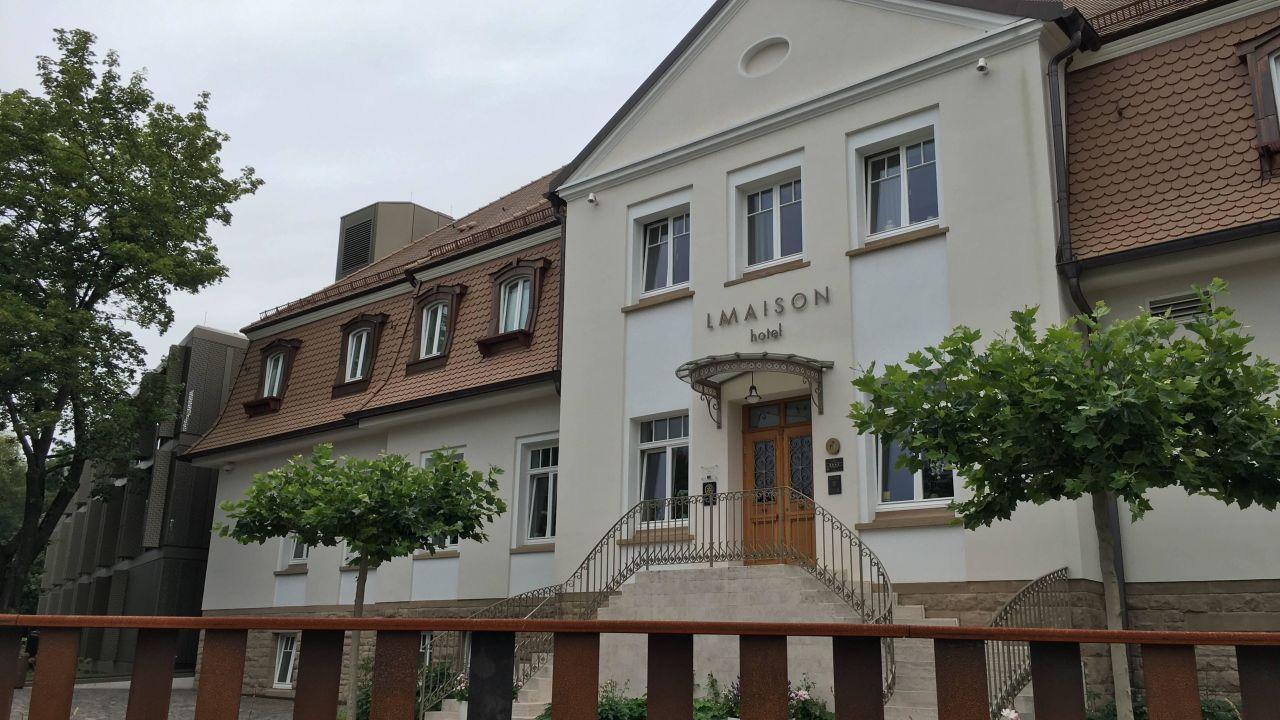 La Maison Hotel (Saarlouis) • HolidayCheck (Saarland | Deutschland)