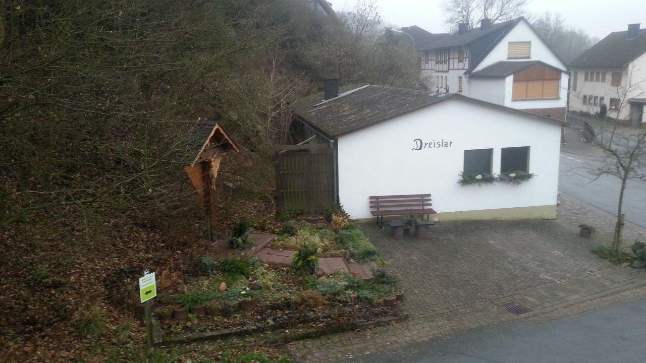 Hotel Zur Dorfschänke (Medebach) • HolidayCheck (Nordrhein-Westfalen ...