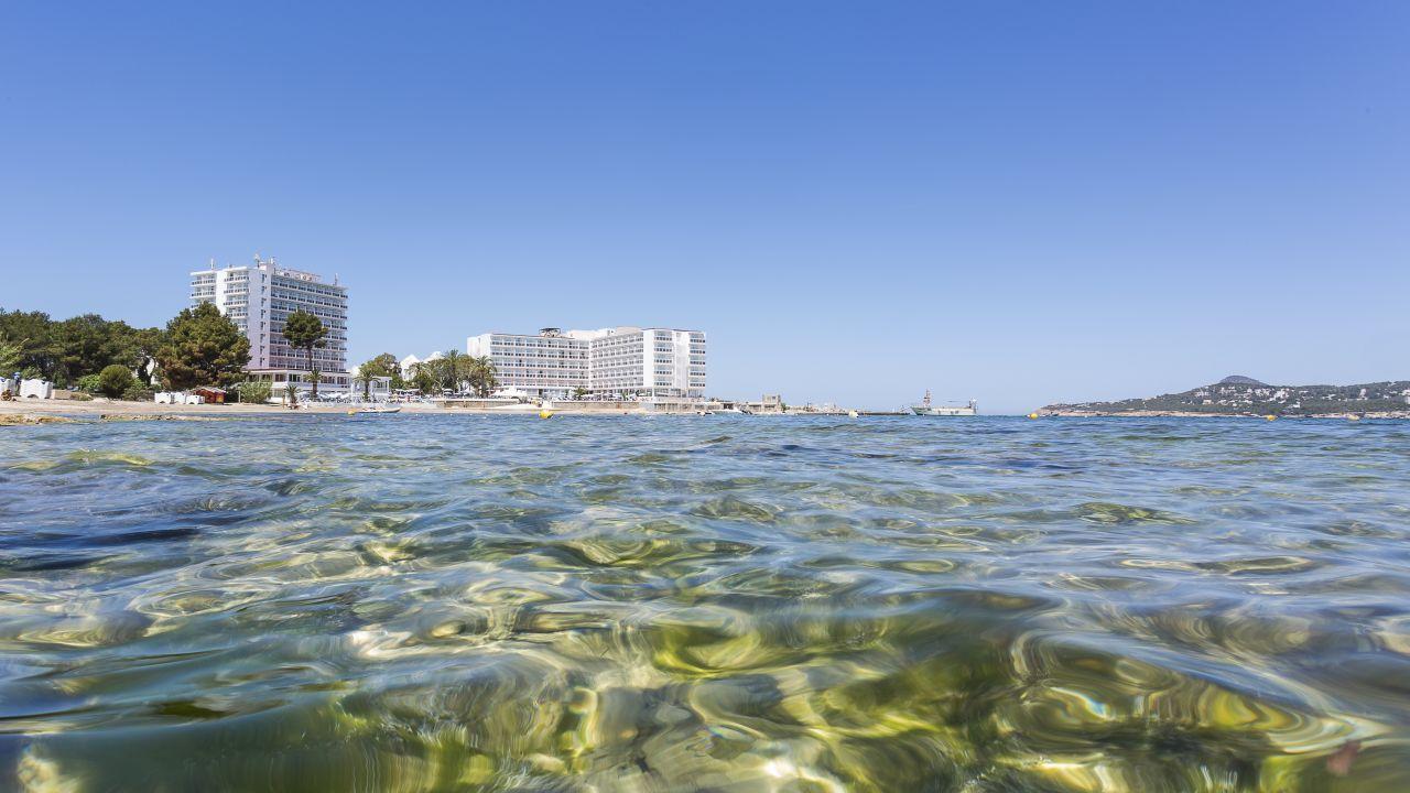 Hotel Fiesta Milord San Antonio Ibiza