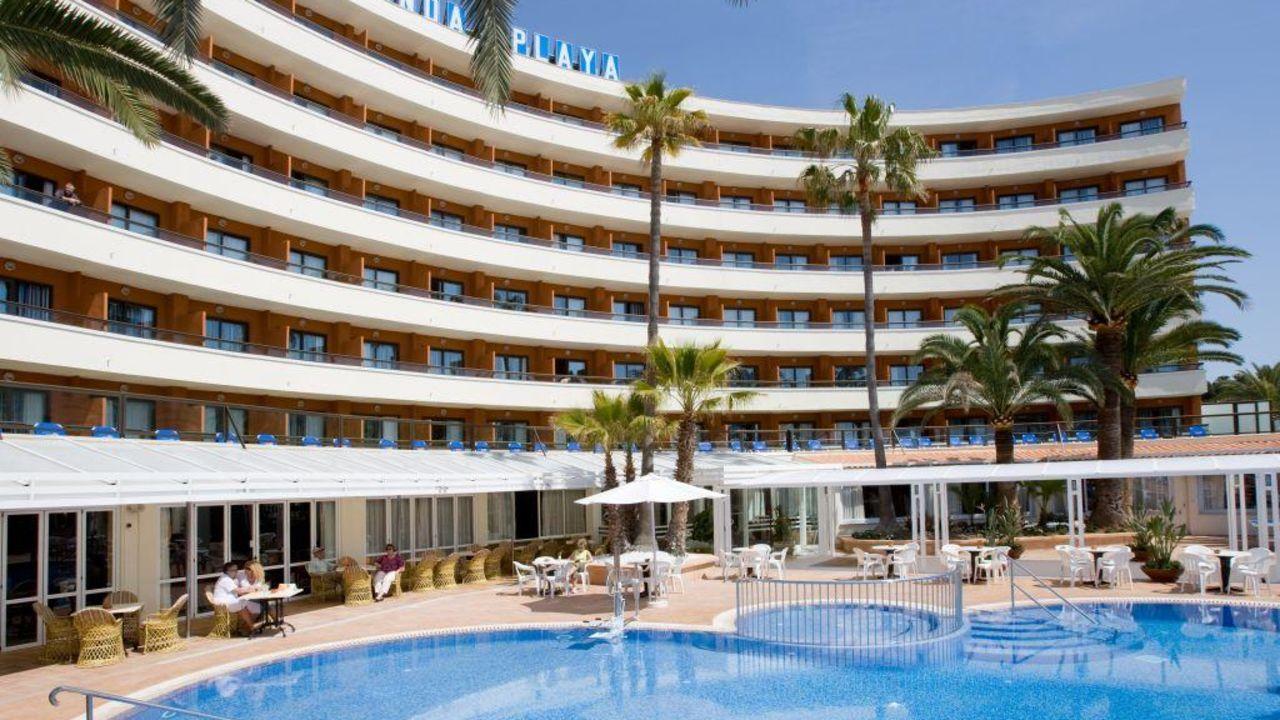 hotel hsm linda playa in peguera ? holidaycheck | mallorca spanien - Hotels Mit Glutenfreier Küche Auf Mallorca