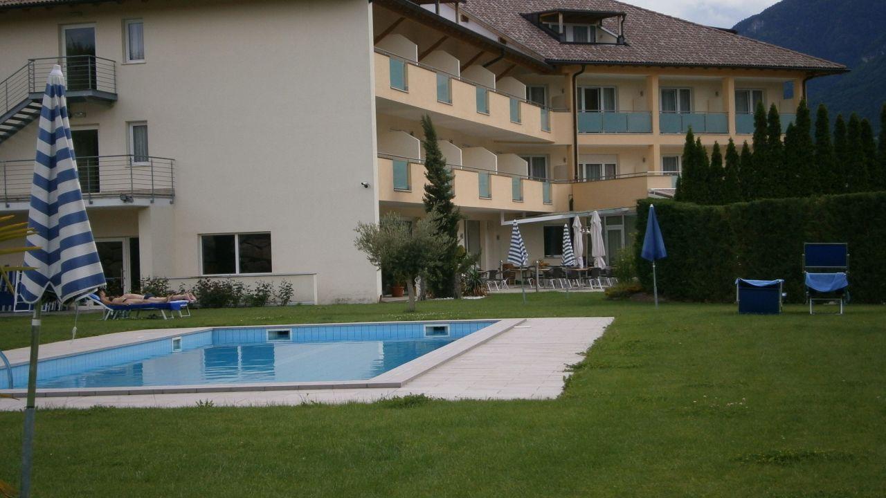 Hotel weingarten in kaltern holidaycheck s dtirol italien for Hotel kaltern