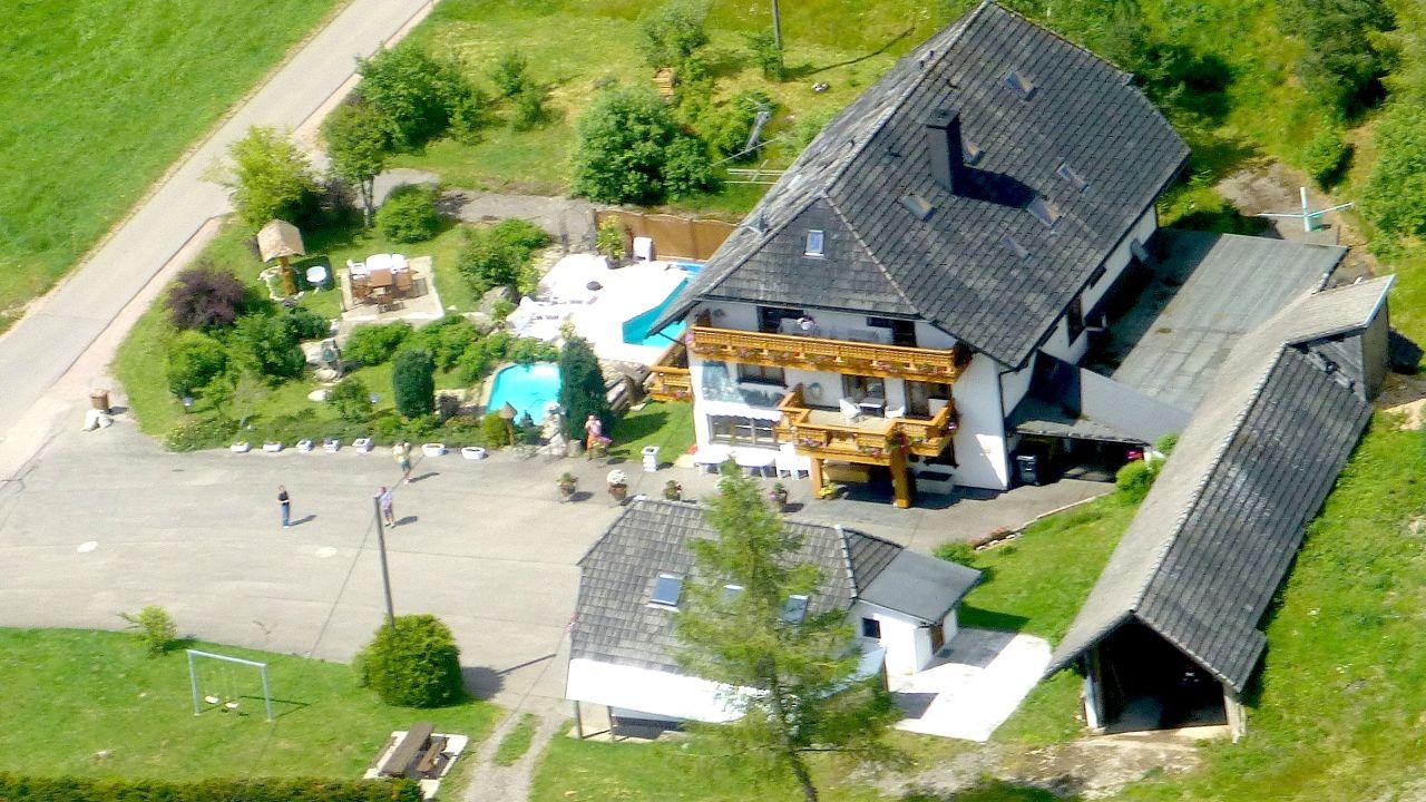 Hotels In Eisenbach Hochschwarzwald Deutschland