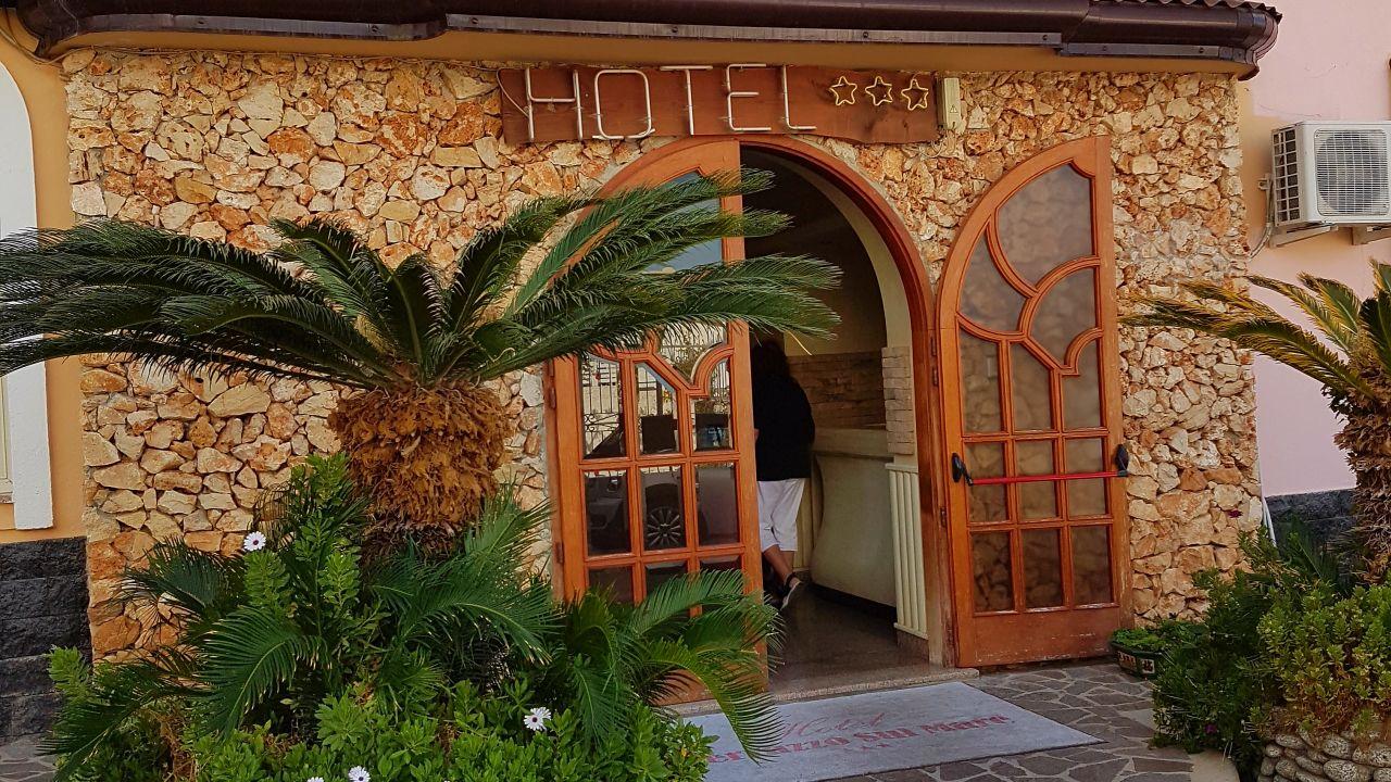 Beautiful Hotel Terrazzo Sul Mare Tropea Images - Design Trends 2017 ...