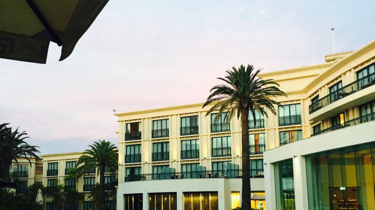 hotel palazzo versace in gold coast main beach holidaycheck queensland australien. Black Bedroom Furniture Sets. Home Design Ideas