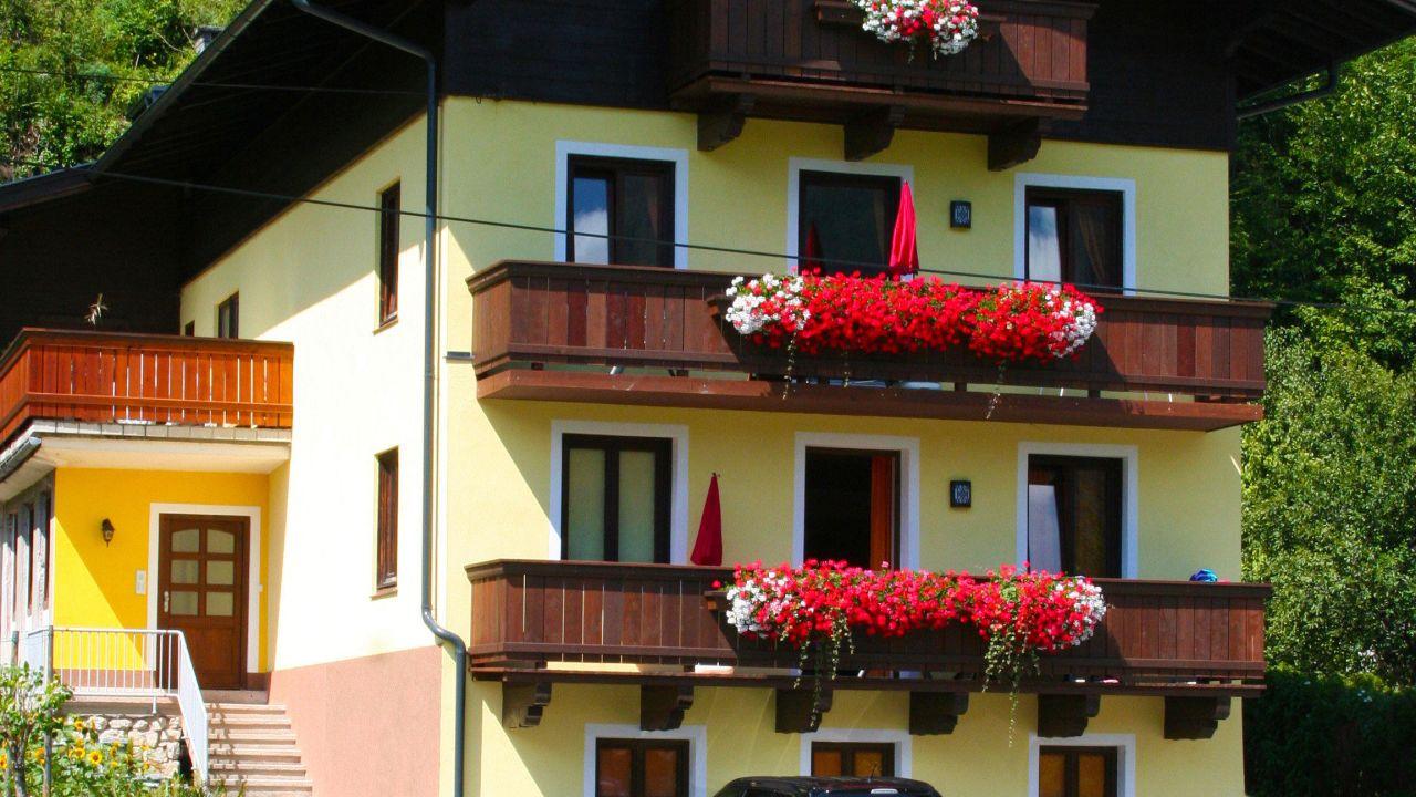 Landhaus Sonnheim (Lofer) • HolidayCheck (Salzburger Land | Österreich)