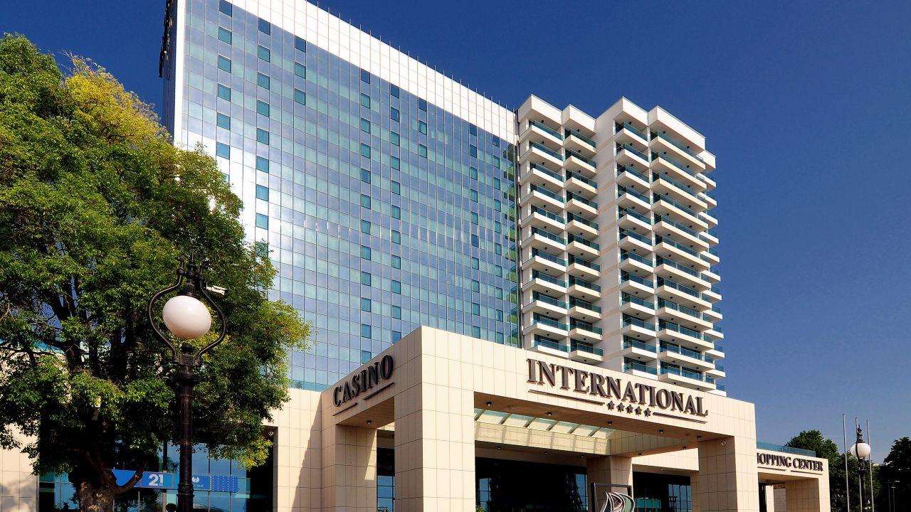 bulgarien goldstrand international casino hotel