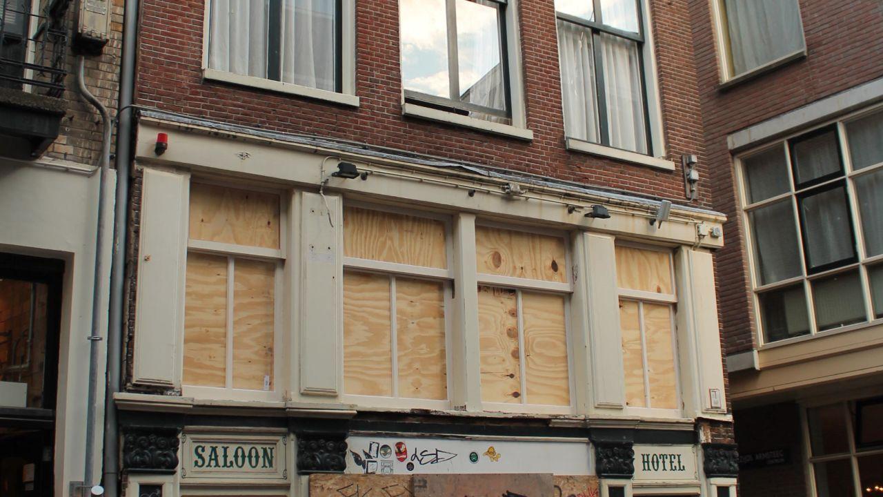 Hotel Old Quarter Amsterdam Bewertung