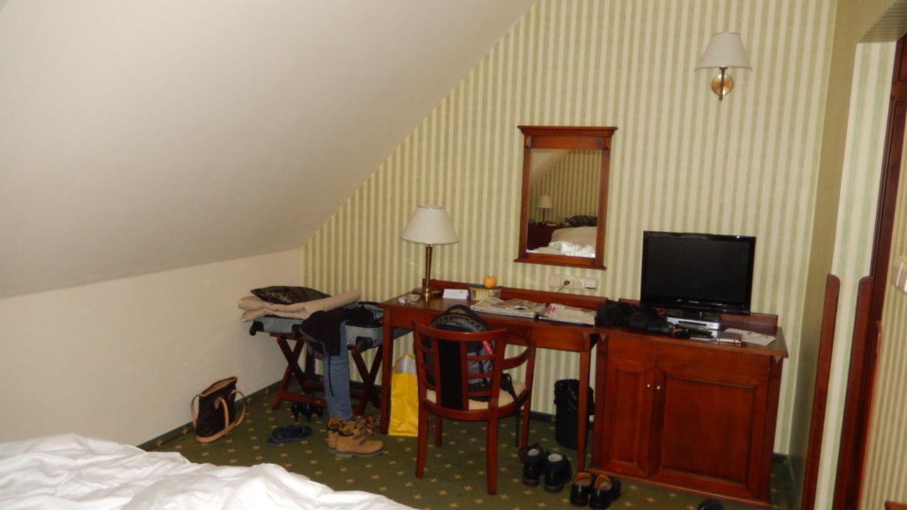 Golf Hotel Morris Marienbad Bewertungen
