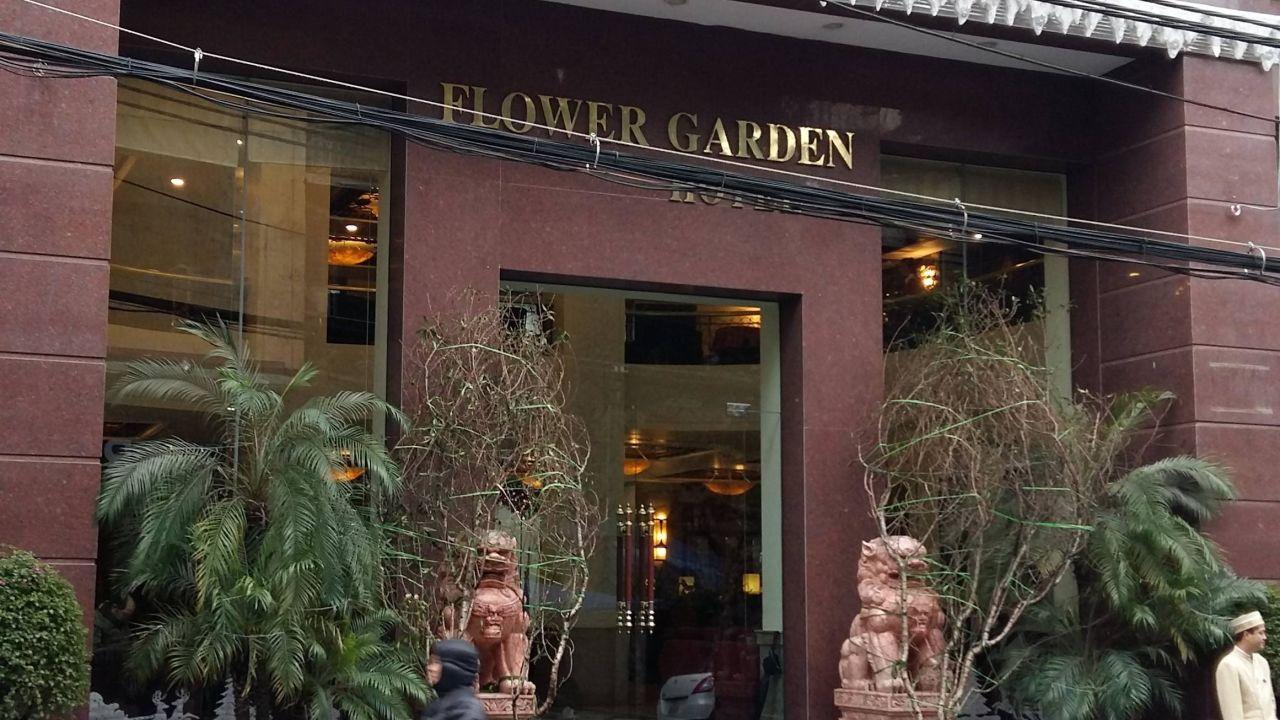 hotel flower garden (hanoi) • holidaycheck (Đồng bằng sông hồng