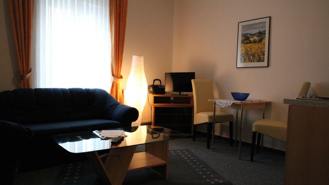 Arador City Hotel Oeynhausen