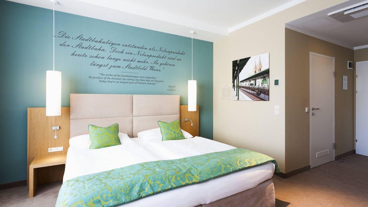 Hotel Capri Wien Bewertung