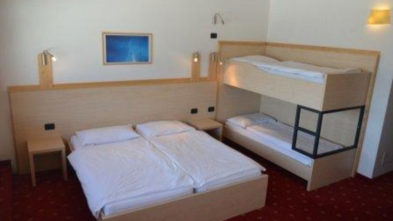 Hotels In Aldein Italien