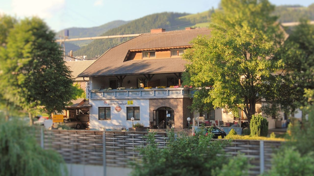 Hotel Bärnthaler (Bad St. Leonhard im Lavanttal) • HolidayCheck ...