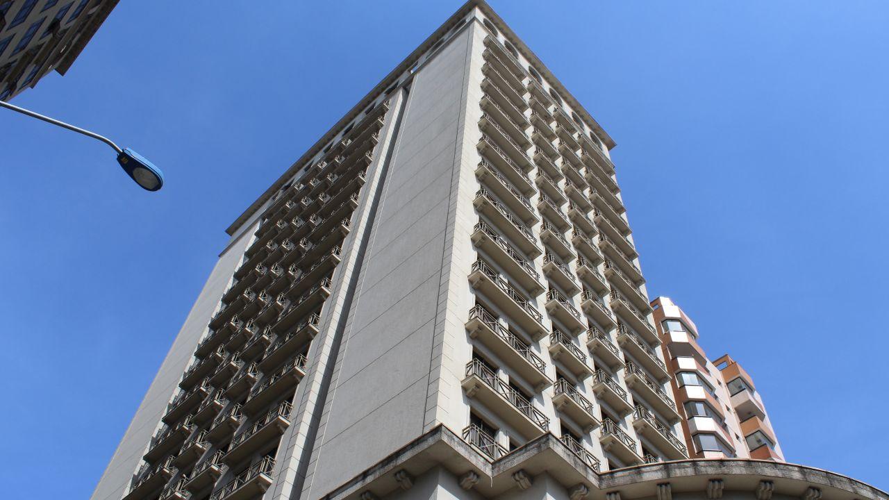 Mercure Hotel Sao Caetano Do Sul Sao Caetano Do Sul Holidaycheck Sao Paulo Brasilien