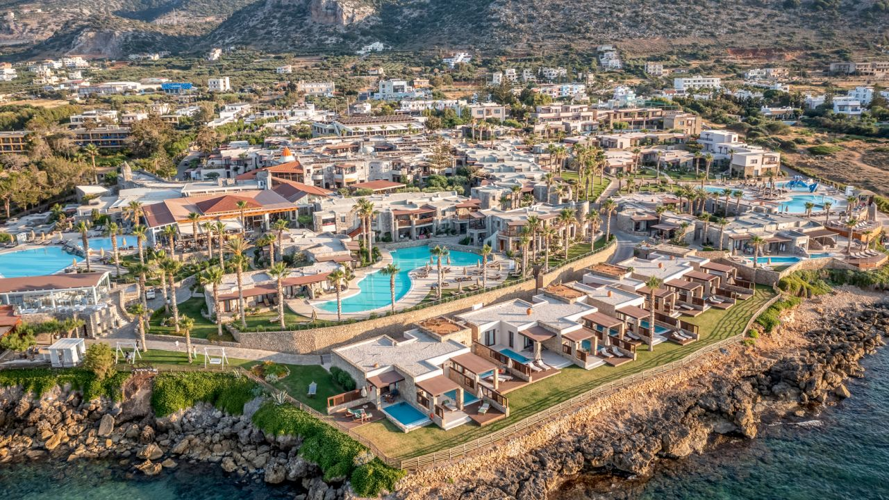 Grand Hotel Resort Kreta Tui