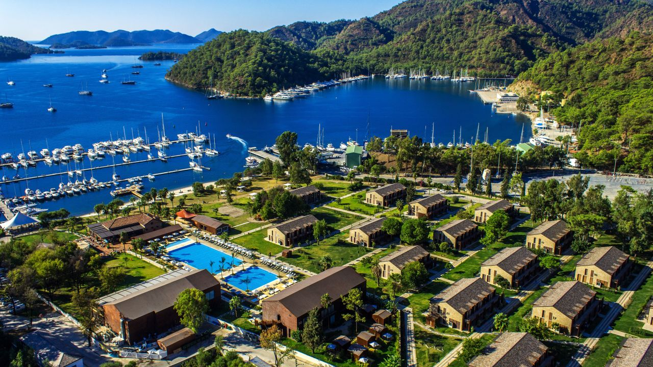 Rixos Premium Göcek Suites & Villas - Adults only