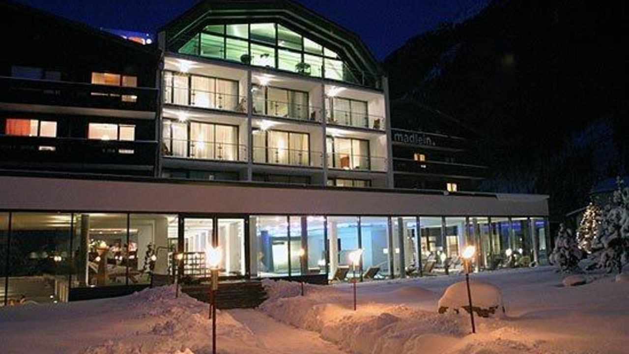 Designhotel madlein ischgl holidaycheck tirol for Design hotel ischgl